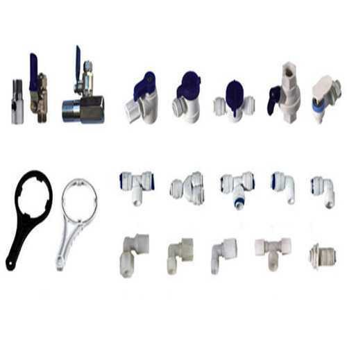 Water Purifiers Spares