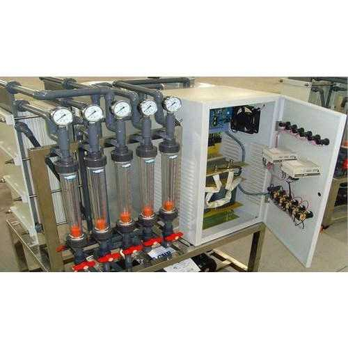 Water Purifiers Systems