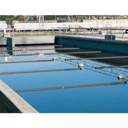 Water Quality Monitoring Systems