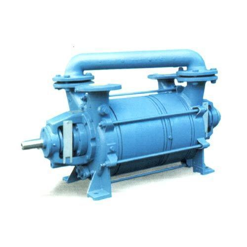 Water Ring Pumps