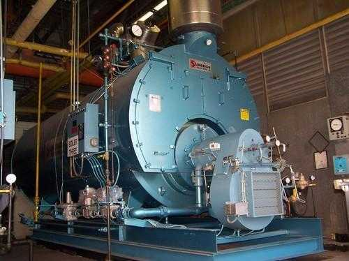 Water Treatment Boiler Chemicals