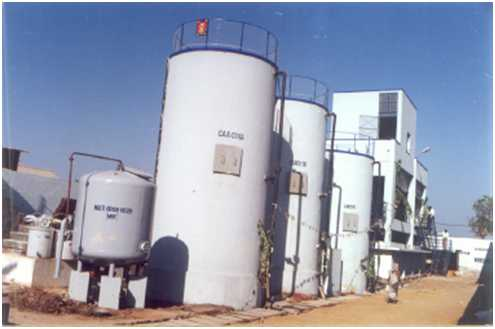 Water Treatment Plant Consulting Services