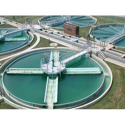 Water Treatment Plants Equipment