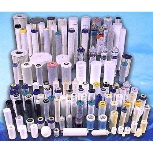 Water Treatment Plants Spares
