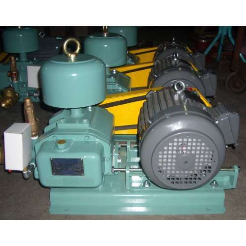 Water Treatments Equipments