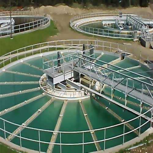 Water Treatments Plant