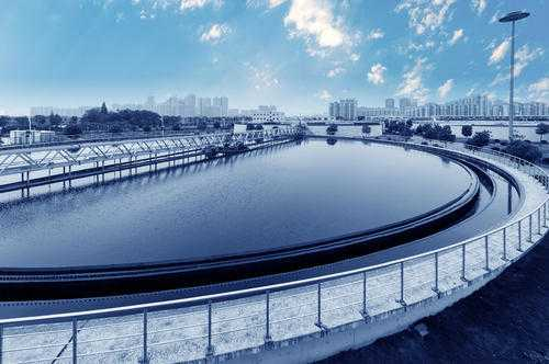 Water Treatments Plants