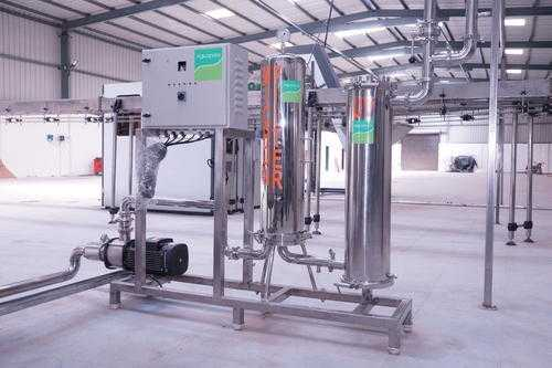 Water Treatments Systems