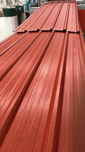 Waterproof Roofing Sheet