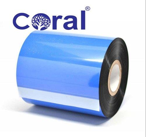 Wax Barcode Ribbons Thermal Transfer