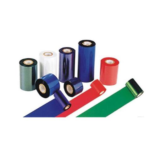 Wax Thermal Transfer Barcode Ribbon