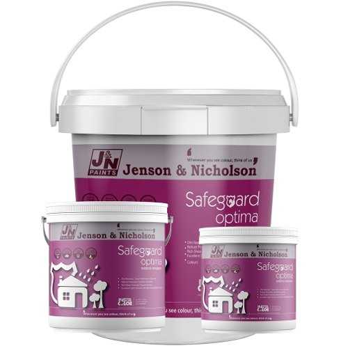 Weather Proof Exterior Emulsion
