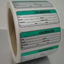 Weatherproof Labels