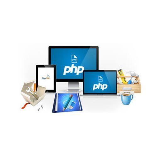 Web Development Php Services