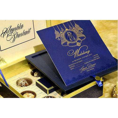 Wedding Invitation Card Printing Services