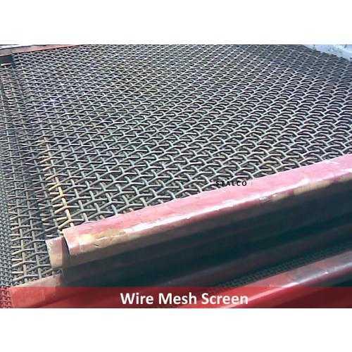 Wedge Screen