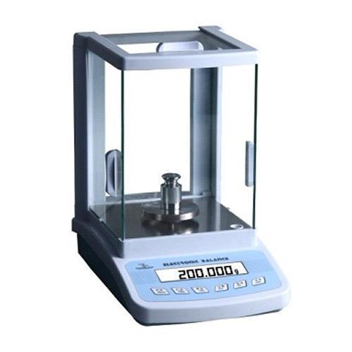 Weighing Printers