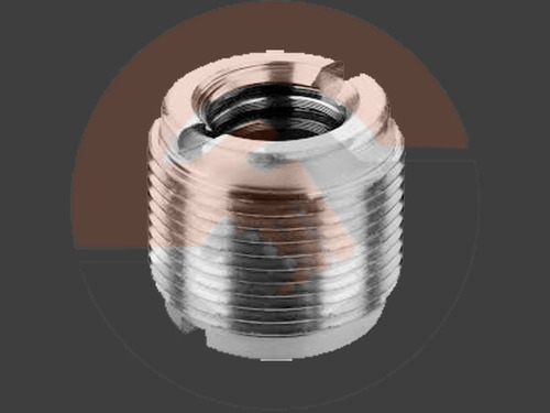 Weld Adapter