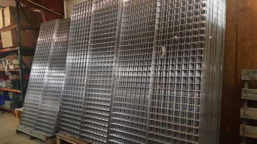 Weld Mesh Stainless Steel