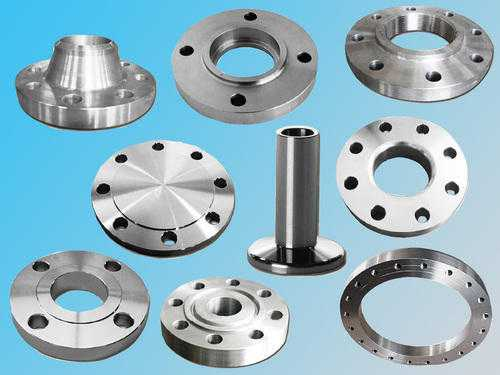 Weld Neck Stainless Steel Flanges