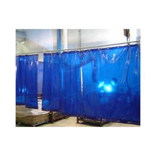 Welded Pvc Curtain