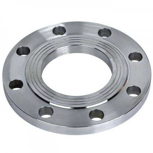 Welded Socket Flange