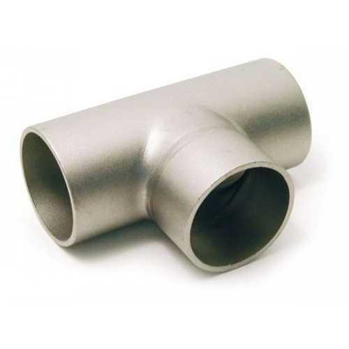 Welded Stainless Steel Tee