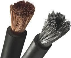 Welding Cable Copper