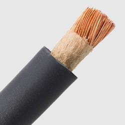 Welding Copper Cables