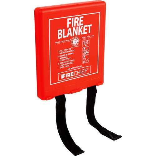 Welding Fire Blanket