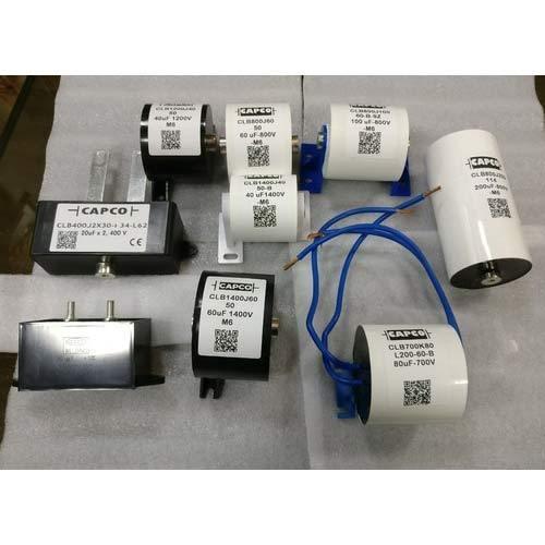 Welding Machine Capacitor