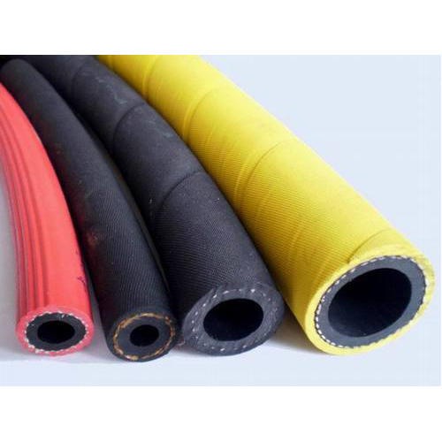 Welding Rubber Pipes