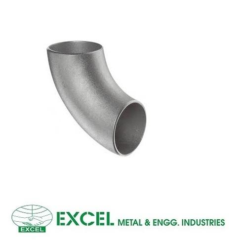 Welding Stainless Steel Elbow
