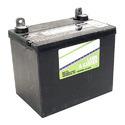 Wet Batteries