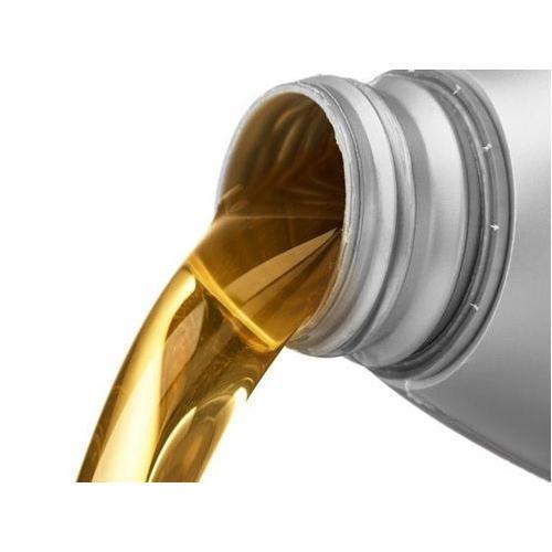 Wet Brake Oil