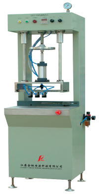 Wet Leak Testing Machine