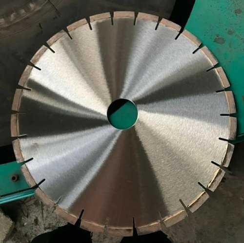 Wheel Cutting Blade
