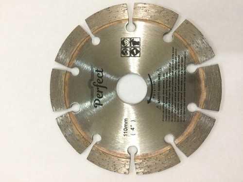 Wheel Cutting Blades