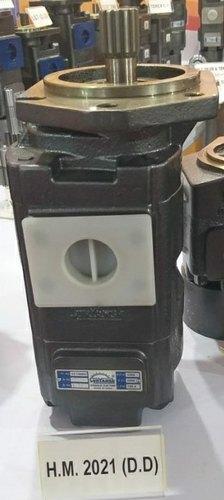 Wheel Pump