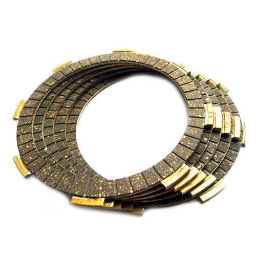 Wheelers Clutch Plates