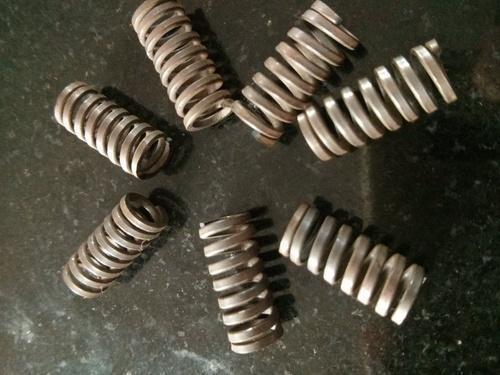 Wheelers Spare Parts