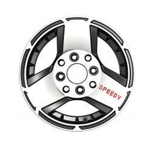 Wheels For Light Vehicles