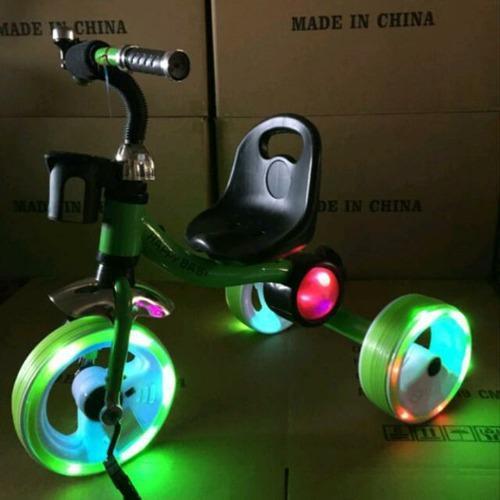 Wheels Light