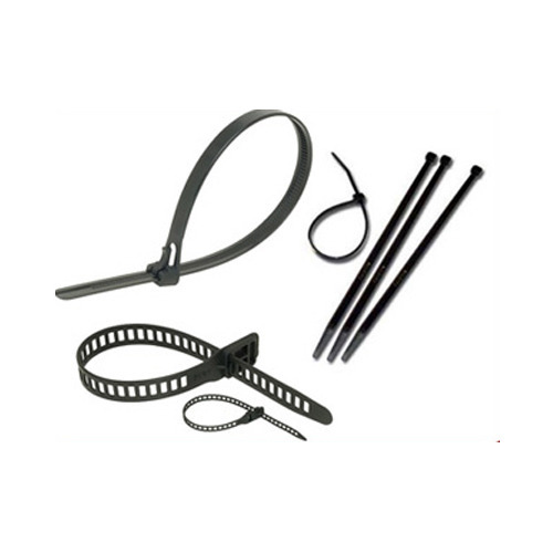 White Cable Tie
