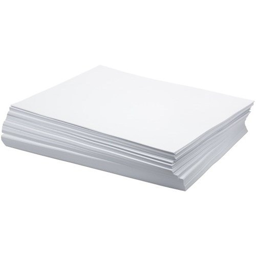 White Copy Papers