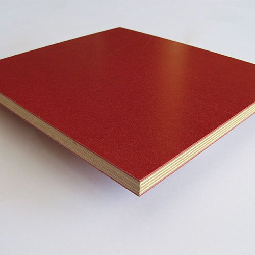 White Plywood Sheet