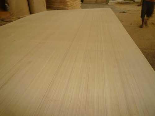 White Plywood