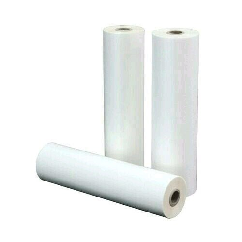 White Polyester Film
