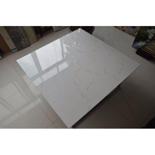 White Tiles For Floor