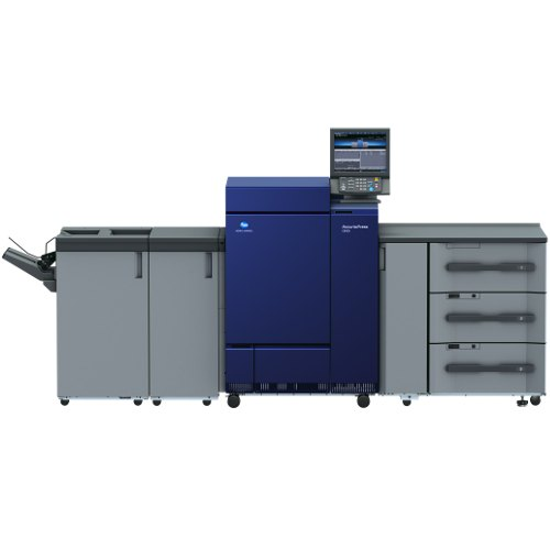 Wide Format Color Printer